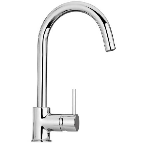 Paini Cox Side Lever Monobloc Kitchen Mixer Tap
